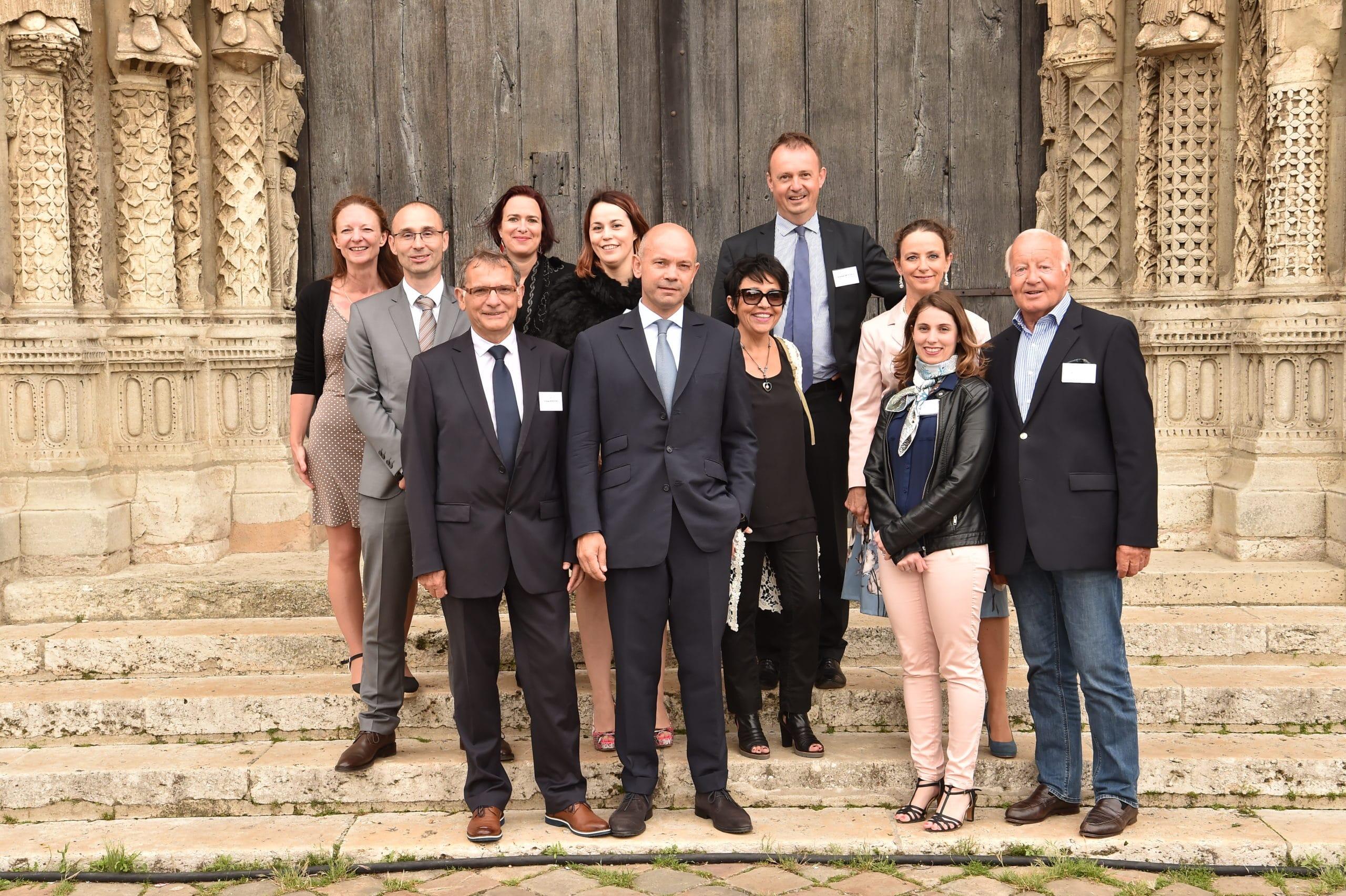 Acer Finance et Laillet Bordier s'associent pour créer LB&AF, société de conseil et de gestion patrimoniale.