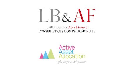 LB&AF et AAA fêtent les 1 an du fonds AARBO